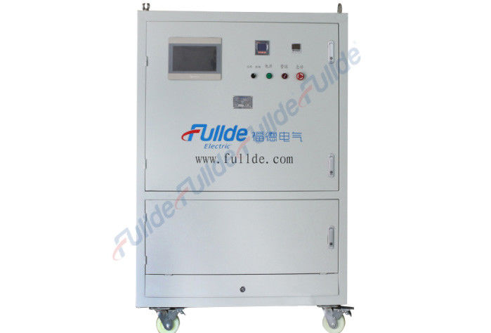 Rustproof 100kW Generator Load Bank With Ultra - High Precision Adjustment