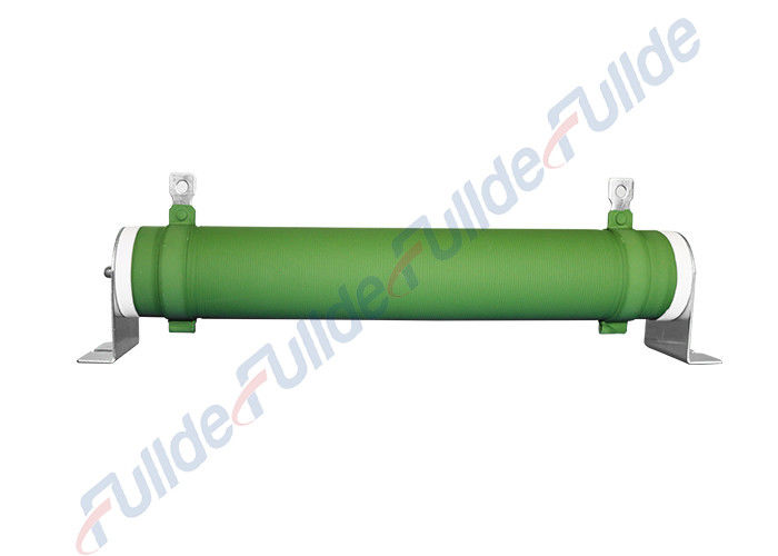 Green 1000W Voltage Dependent Resistor Coating High Temperature Insulating Paint