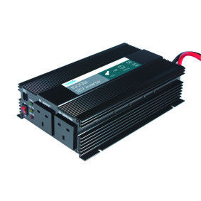 Energy Saving Basic Electrical Components , Speed Control Ac Frequency Inverter