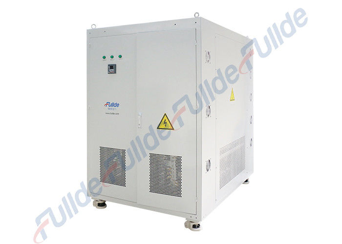 Fullde 380VAC Grey Color Stainless Steel RCD Load Bank with ISO14001